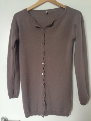Lange Strickjacke von Benetton