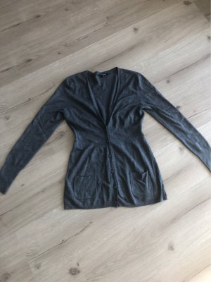 Lange Strickjacke von Comma