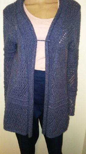 Mexx Knitted Coat multicolored mixture fibre