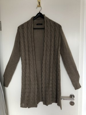 Lange Strickjacke von Twin Set