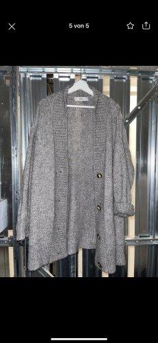 Lange Strickjacke Zara Gr. S