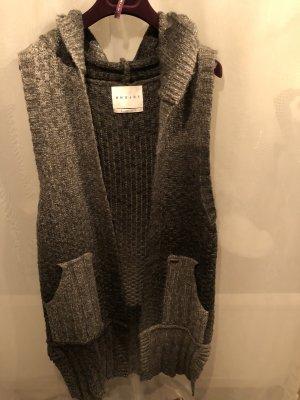 Khujo Knitted Vest multicolored