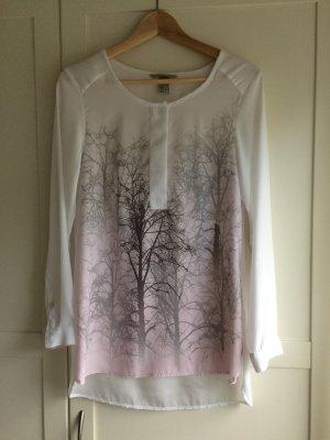 Lange Tunika-Bluse H&M