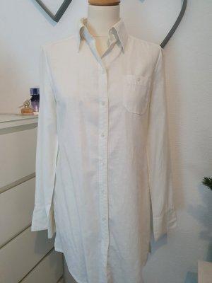 Esprit Linnen blouse wit