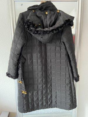 Giacca invernale nero