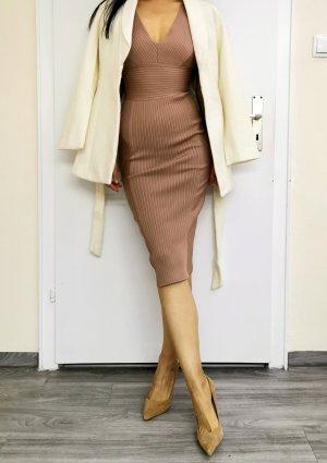 langer Blazer leicht kurzen Mantel