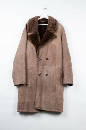 Sonstige Duffel Coat brown