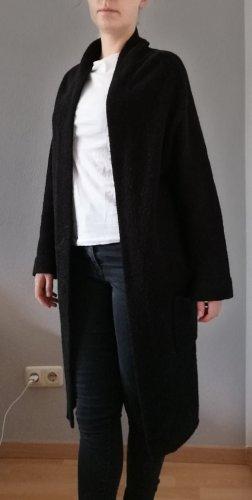 Langer cardigan