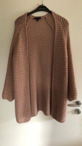 Unbekannter designer Cardigan tricotés rosé