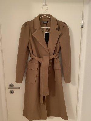 Langer Damen Mantel