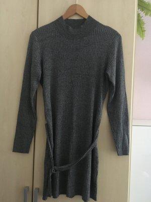 Anastacia Maglione lungo grigio Viscosa