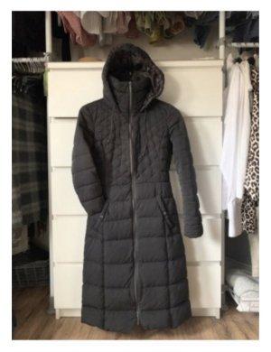 C&A Down Coat black