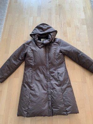 Rosner Down Coat brown
