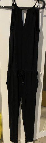 Amisu Jumpsuit black