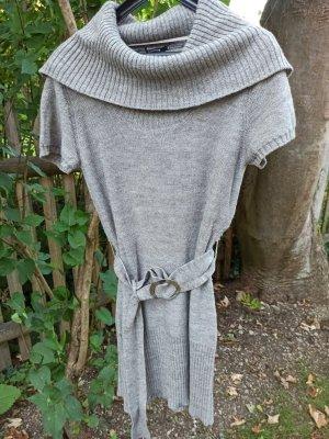Langer Kurzarm-Pullover von Comma