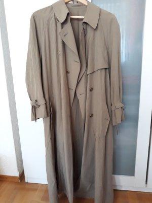 Allegri Floor-Lenght Coat grey brown-light brown