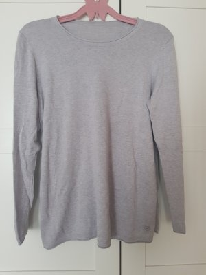 Long Sweater light grey