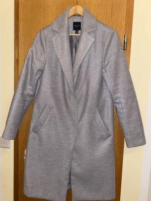 New Look Manteau oversized gris
