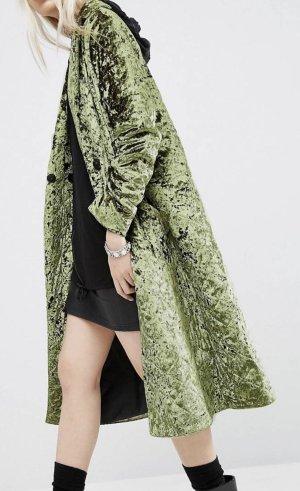 Asos Manteau mi-saison vert