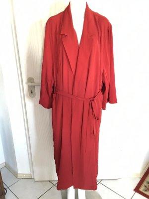 langer Mantel Trenchcoat Coat Oberteil von H&M in 2XL