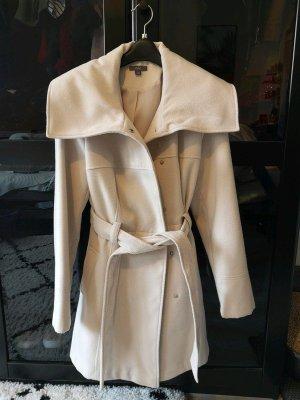Langer Mantel von she