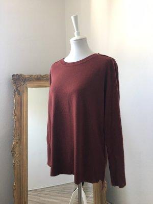 Butik Long Sweater multicolored
