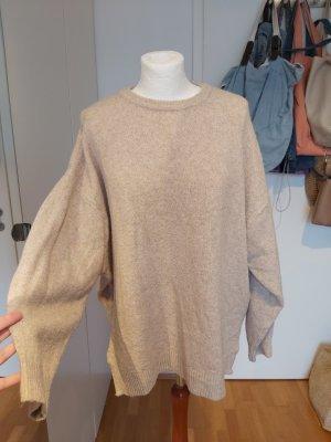 Langer Pullover H&M