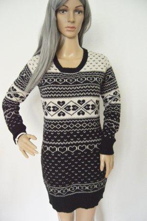 Langer Pullover von New Look gr.10