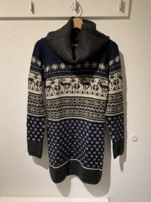 Reserved Norwegian Sweater multicolored