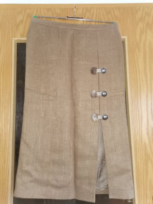 Traditional Skirt beige