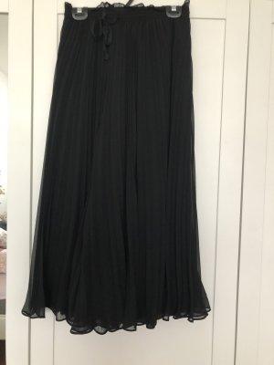 Zara Jupe longue noir