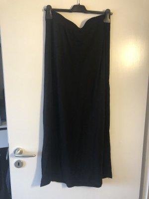 Takko Fashion Maxi Skirt black