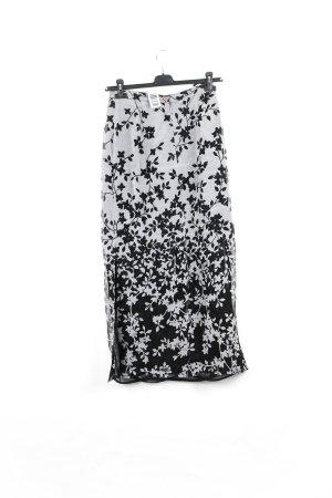 More & More Falda larga blanco