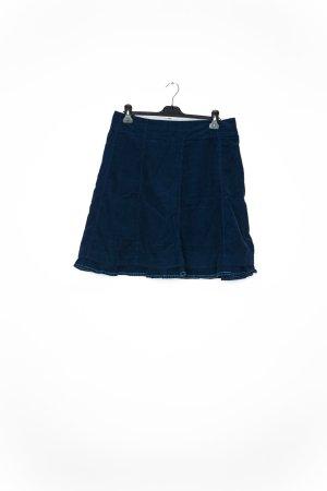 Zero Falda larga violeta azulado