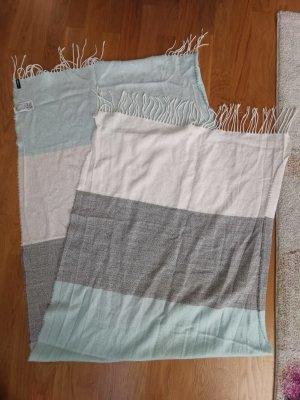Adidas NEO Bufanda de flecos multicolor