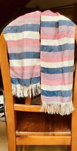 0039 Italy Zijden sjaal veelkleurig