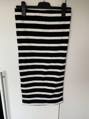 Chicorée Kokerrok zwart-wit