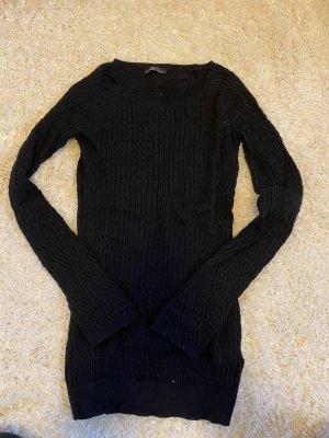 Alcott Pull tricoté noir
