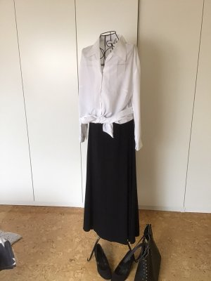 bpc bonprix collection Maxi Skirt black