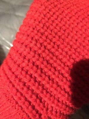 Langer Strick Pullover von Marccain