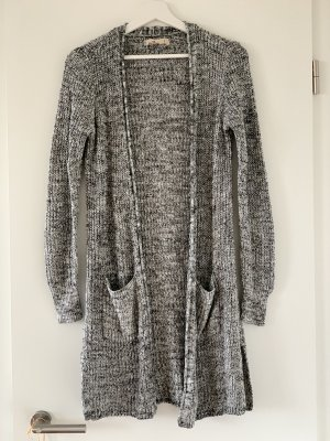 Hollister Knitted Cardigan multicolored