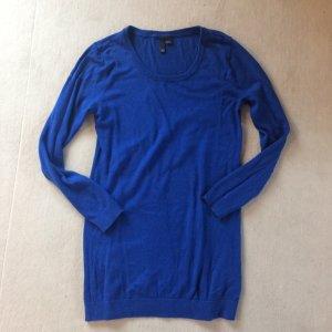 H&M Divided Jersey largo azul