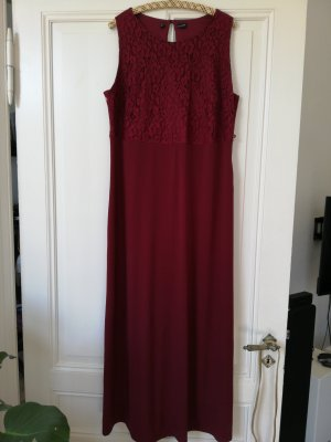 Bodyflirt Evening Dress red