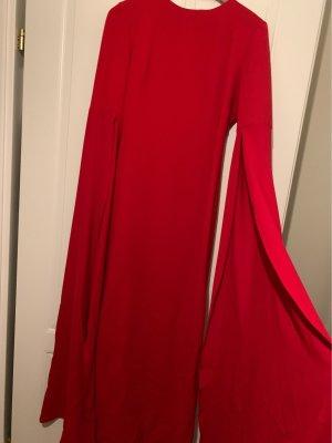 1.2.3 Paris Robe de bal rouge