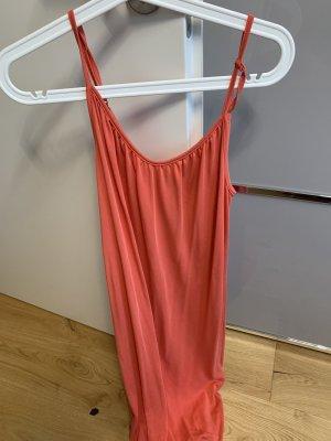 Langes Basic Kleid