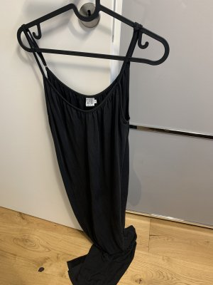 Langes Basic Kleid