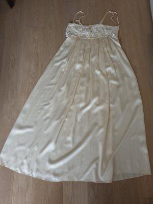 Vestaglietta crema