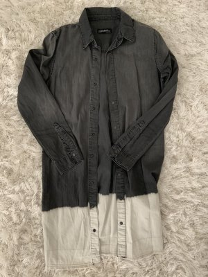 Langes Damenhemd von Zara (M)