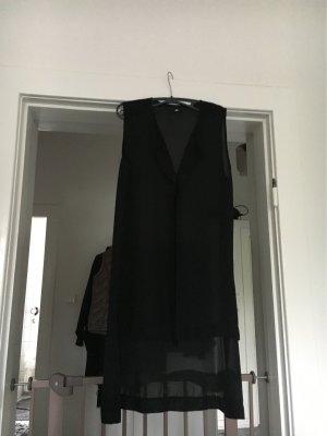 H&M Tuniek zwart