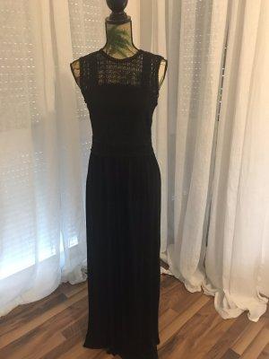 Langes elegantes Abendkleid